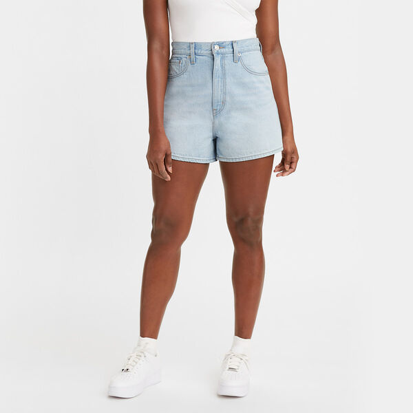 High Loose WFH Jeans