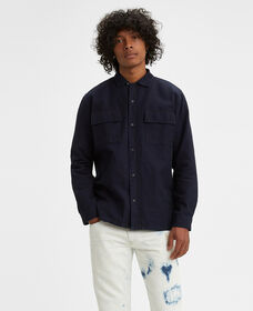 Levi's® Made and Crafted® Utility Shirt