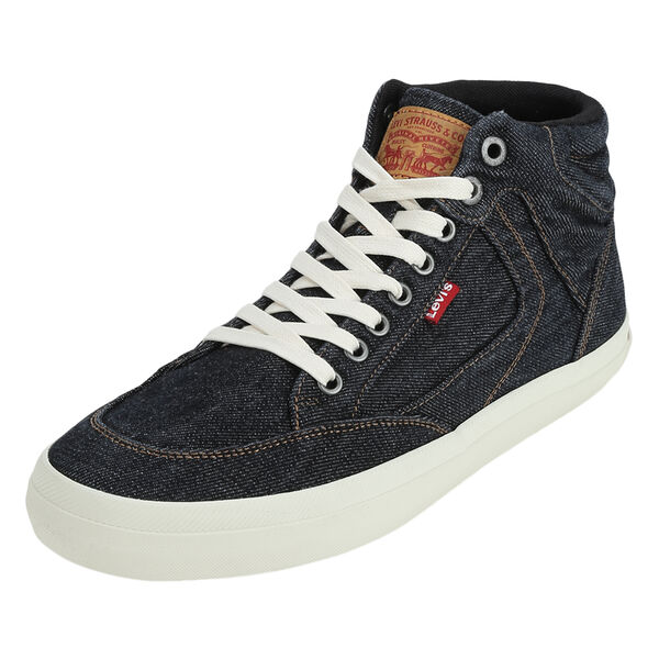 Levi's ® Bass Mid Sneakers