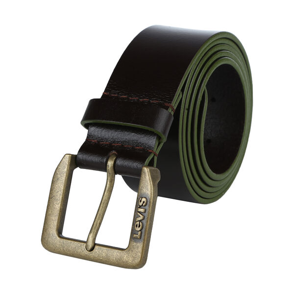 Levi's® Solid Buckle Belt