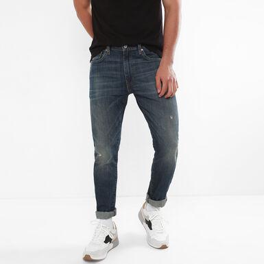 2b1b166e 512™ Slim Tapered Fit Jeans - Jupiter Blue | Levi's® India