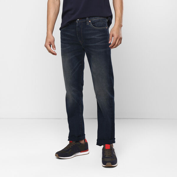 511™ Performance Selvedged Slim Fit Jeans