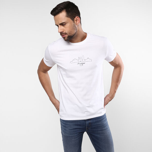 Levi's® Ahmedabad Graphic Tee