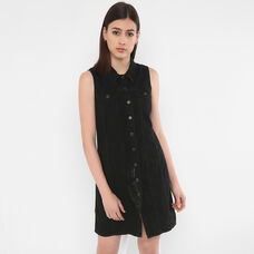 Aubrey Western Dress