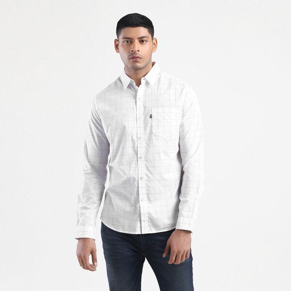 RedLoop™ Sunset Pocket Linen Shirt