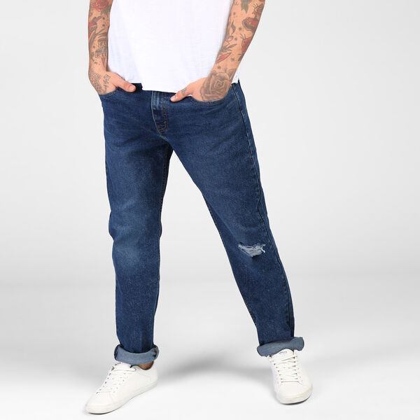 502™ Regular Tapered Fit Jeans