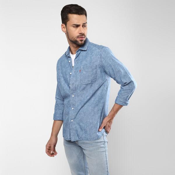 Sunset Pocket Shirt