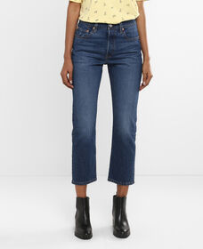 501® Cropped Jeans