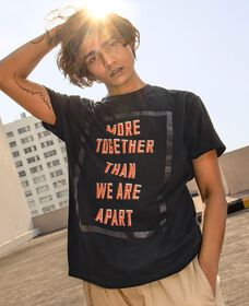 More Together Than Apart T-shirt