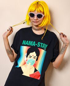 Nama-Stay T-shirt