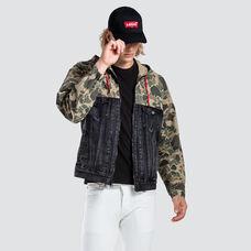 Levi's® X Justin Timberlake Hybrid Trucker Jacket