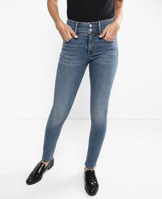 721 Styled Denim High Rise Skinny Jeans