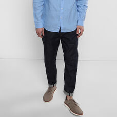 Front Selvedge Jeans