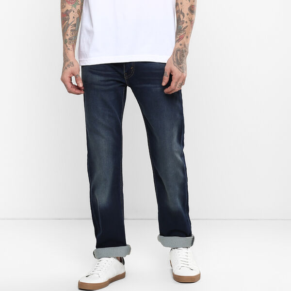 513™ Slim Straight Fit Jeans