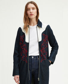 Levi's® Made and Crafted® Empire Coat