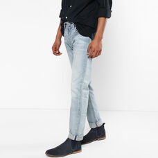 511™ Selvedged Slim Fit Jeans