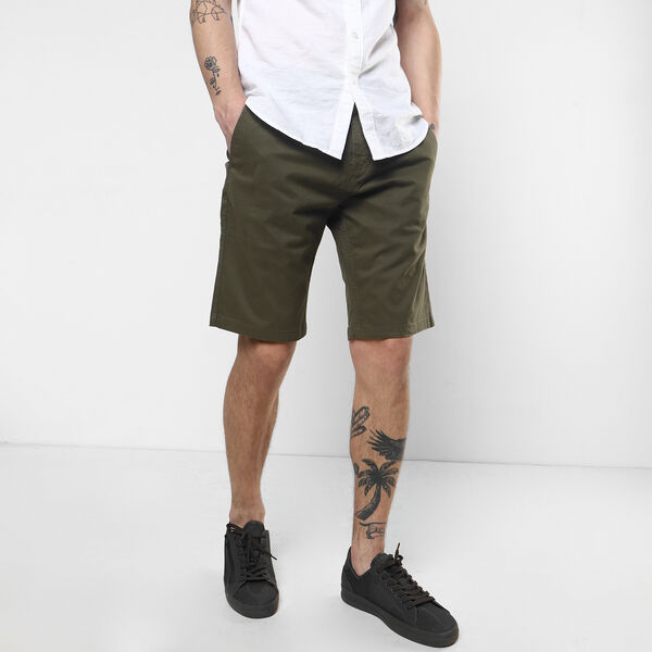 502™ White Tab Tapered Fit Cross Pocket Shorts