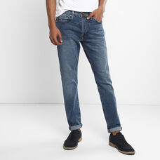 512™ Styled Denim Slim Tapered Fit Jeans