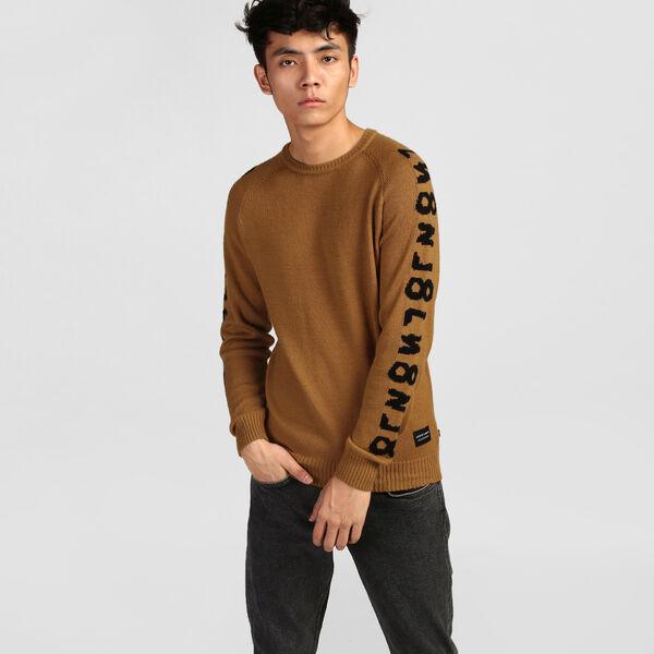 Line 8 Sweater