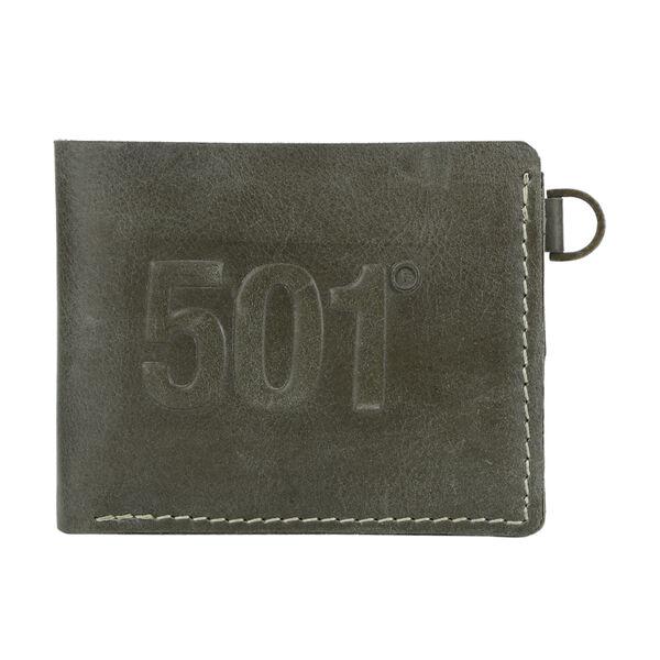 Levi's® 501® Debossed Wallet