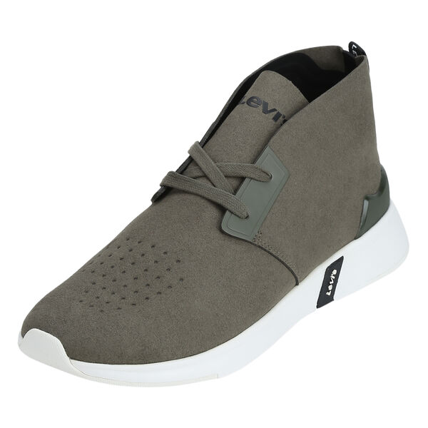 Levi's® Black Tab Desert Sneakers