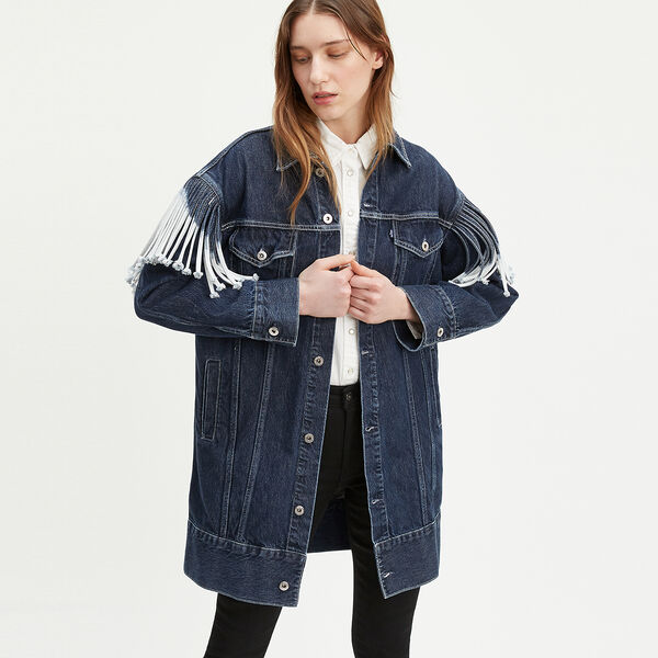 Levi's® Made and Crafted® Ranch Dress