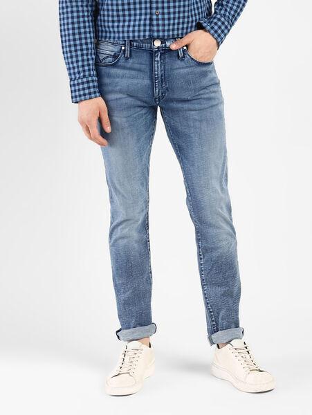 Levi's® 65504 Skinny Fit Jeans