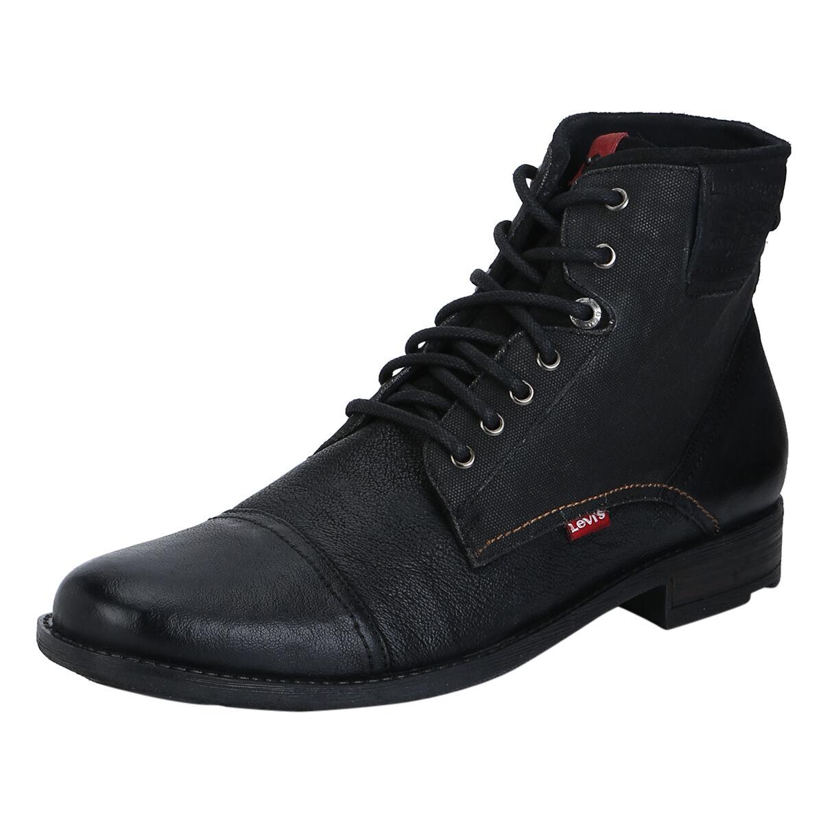Levi's® Fowler Boots - Regular Black