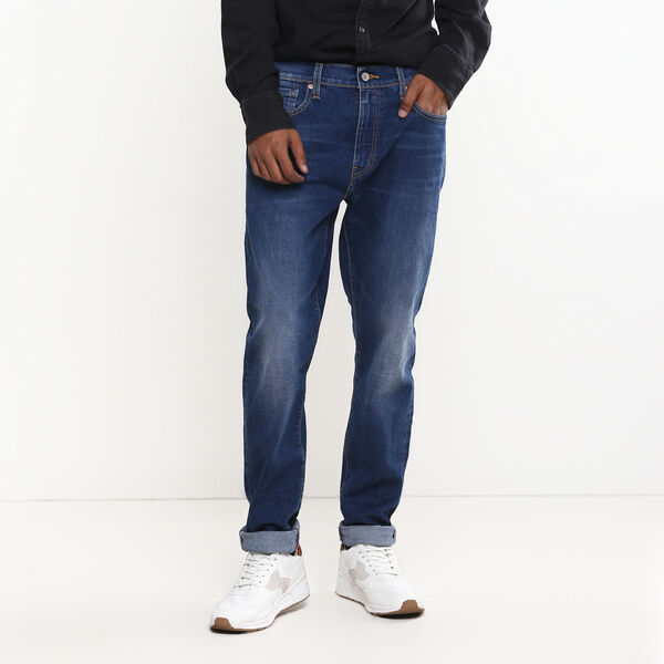 512™ Performance Selvedged Slim Tapered Fit Jeans