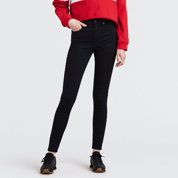 Mile High Innovation Super Skinny Jeans