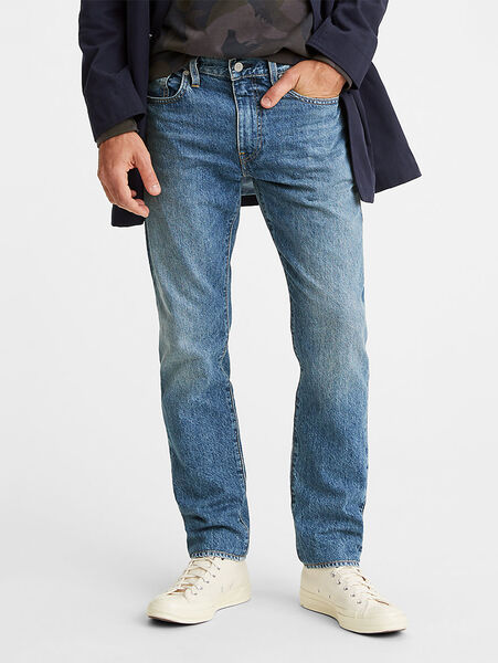 Levi's® Wellthread™ 502™ Tapered Fit Jeans