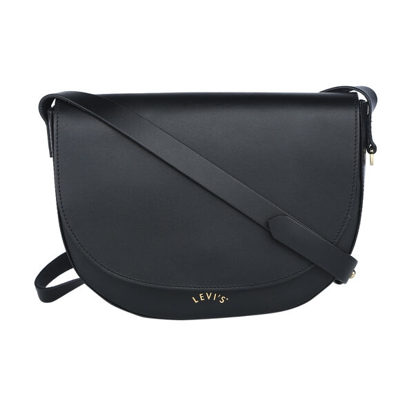 Levi's® Saddle Bag With Flap