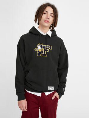 Levi's® Oversized Sweatshirt