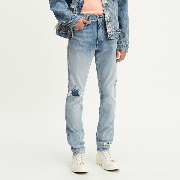 Levi's® Made and Crafted® 512™ Slim Tapered Fit Jeans
