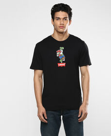 Levi's® x Super Mario Graphic Tee