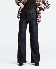 Ribcage Wide Leg Jeans