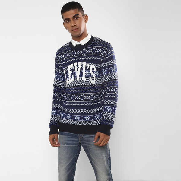 Levi's® Graphic Sweater