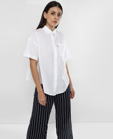 Line 8 Styled Shirt
