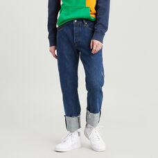 501® Original Fit Selvedged Jeans