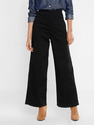 Redloop™ Wide Leg Jeans