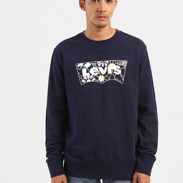 Levi's® Crew Neck Sweatshirt