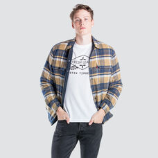 a216aeb4a3020b ... Oversized Hooded Worker Shirt. ₹3