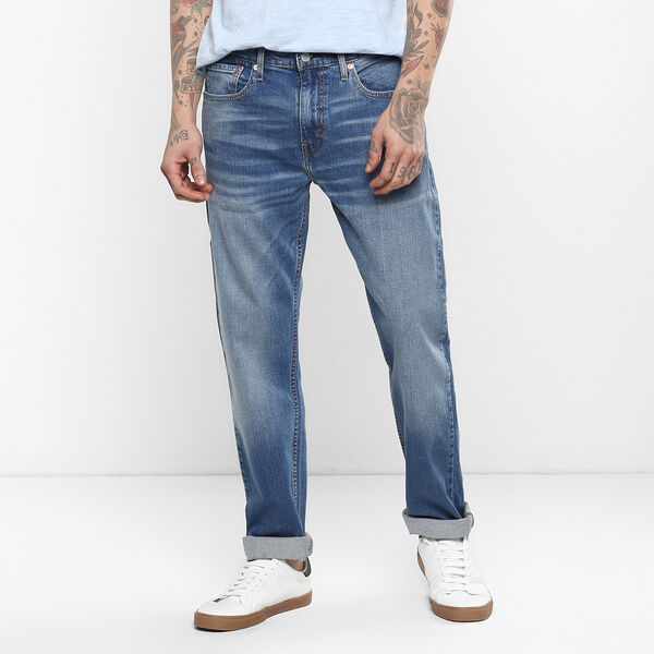 502™ Performance Regular Tapered Fit Jeans