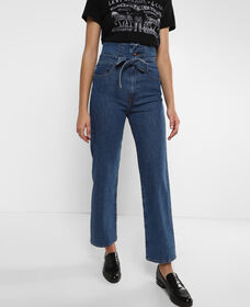 Ribcage High Rise Jeans
