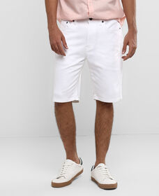 502™ White Tab Tapered Fit Shorts