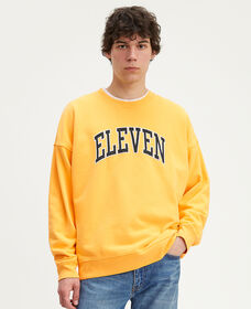 Levi's® x Stranger Things Graphic Sweatshirt
