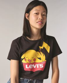 LEVI'S® X POKEMON GRAPHIC TEE