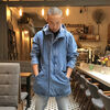 Levi's® Graphic Hooded Parka