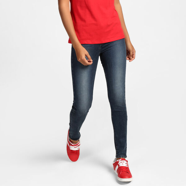 Mile High Innovation Skinny Jeans