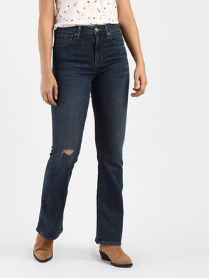 Levi's 725® Flared Fit Jeans